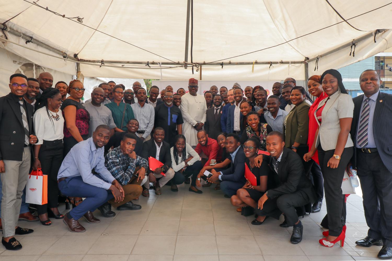Sahara Power Group Trains 198 Graduate Engineers in Four Years