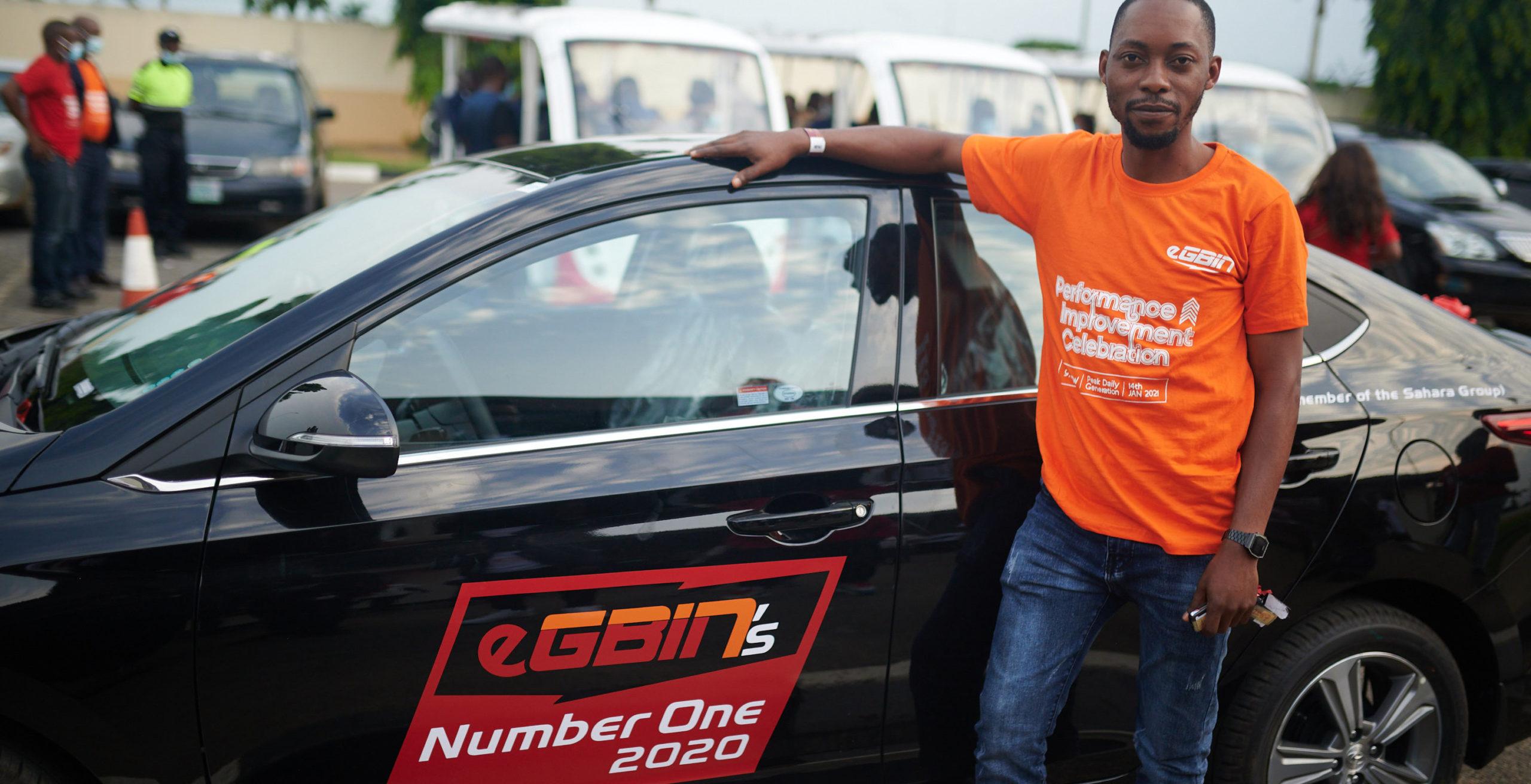 'Better' Phenomenon Driving Sustainable Performance at Egbin Power